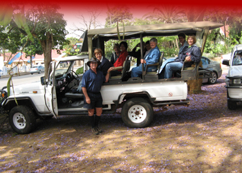 South African Tour Operators